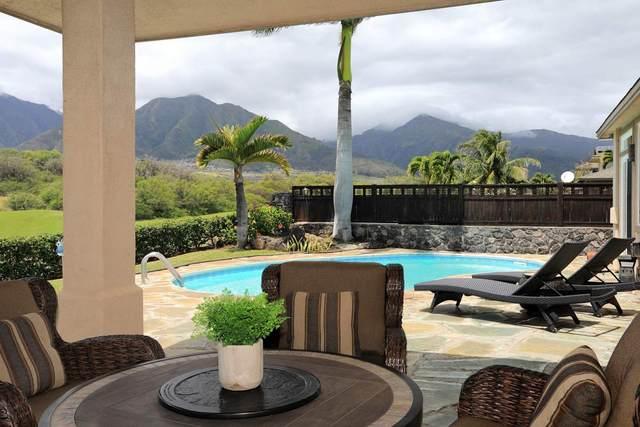 49 Kuualoha St, Kahului, HI 96732 (MLS #386629) :: Maui Estates Group