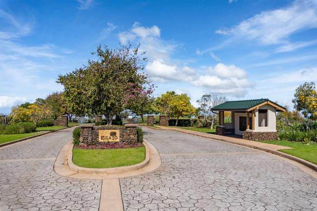 322 Huahua Pl, Kula, HI 96790 (MLS #386634) :: Elite Pacific Properties LLC