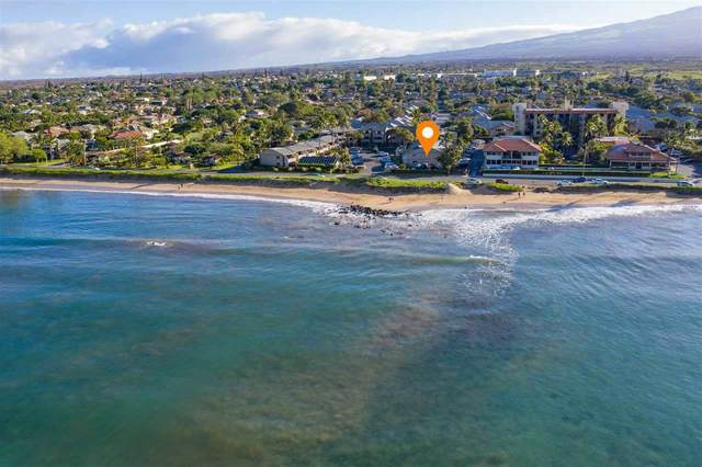 483 S Kihei Rd #120, Kihei, HI 96753 (MLS #386644) :: Elite Pacific Properties LLC