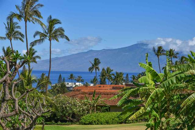 150 Puukolii Rd #27, Lahaina, HI 96761 (MLS #386646) :: Maui Estates Group