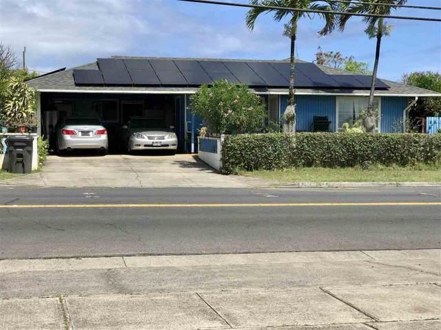 792 Makaala Rd, Wailuku, HI 96793 (MLS #386667) :: Elite Pacific Properties LLC