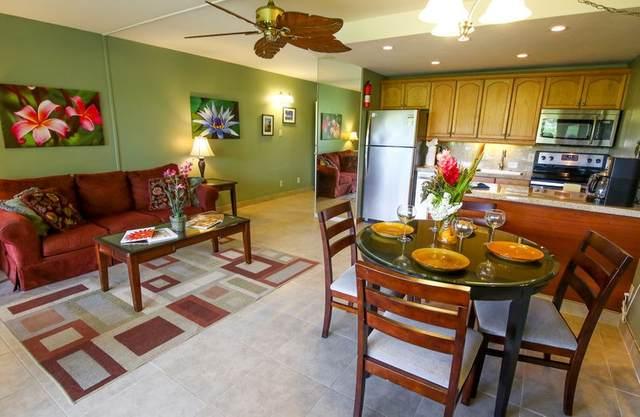 2495 S Kihei Rd #254, Kihei, HI 96753 (MLS #386668) :: Maui Lifestyle Real Estate