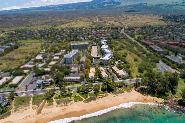 2575 S Kihei Rd T-308, Kihei, HI 96753 (MLS #386700) :: Elite Pacific Properties LLC