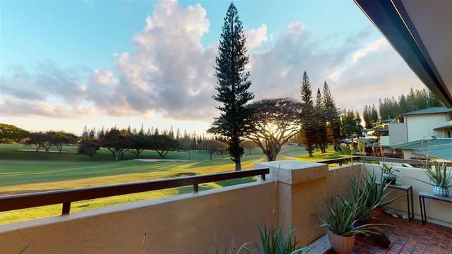 500 Kapalua Dr 15T7-8, Lahaina, HI 96761 (MLS #386713) :: Corcoran Pacific Properties