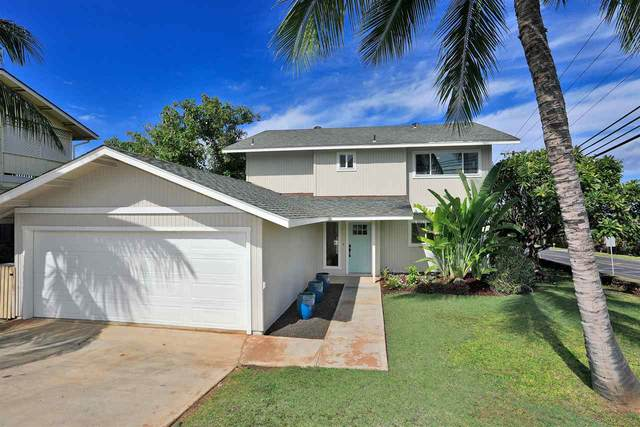 2682 Puu Hoolai St, Kihei, HI 96753 (MLS #386720) :: Maui Estates Group