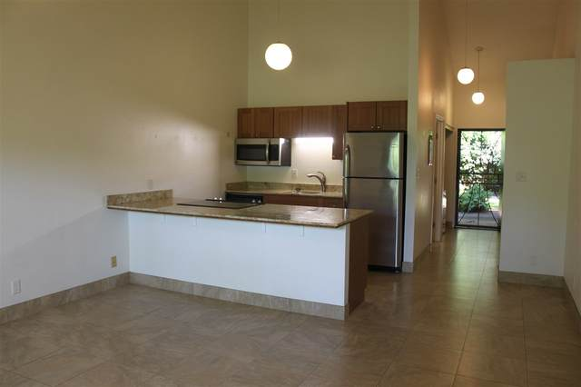 15 Kulanihakoi St 7I, Kihei, HI 96753 (MLS #386726) :: Maui Estates Group
