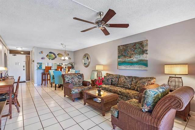 2695 S Kihei Rd #9305, Kihei, HI 96753 (MLS #386757) :: Maui Estates Group