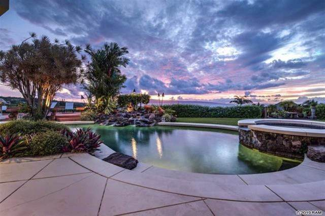 218 Crestview Rd #10, Lahaina, HI 96761 (MLS #386766) :: Maui Estates Group