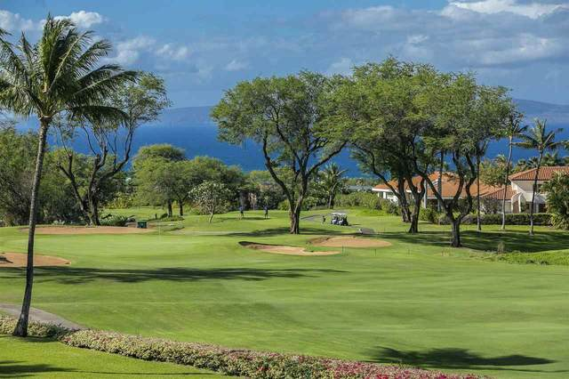 3950 Kalai Waa St X202, Kihei, HI 96753 (MLS #386768) :: Maui Estates Group