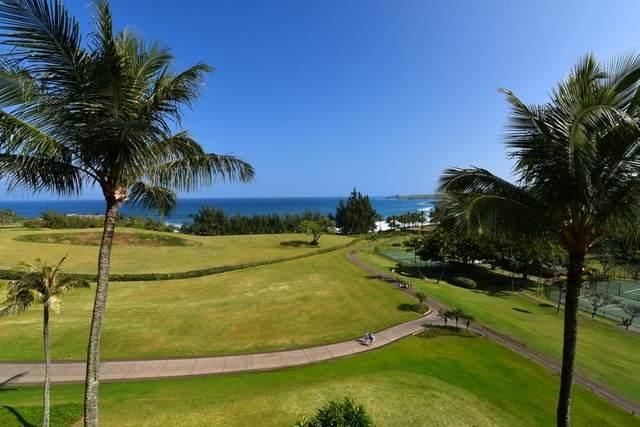 1 Ritz Carlton Dr 1527/29, Lahaina, HI 96761 (MLS #386781) :: Keller Williams Realty Maui