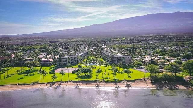 1032 S Kihei Rd A321, Kihei, HI 96753 (MLS #386784) :: Keller Williams Realty Maui
