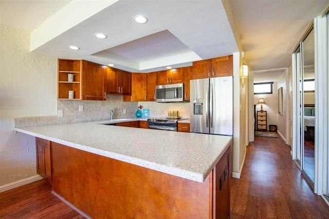 3543 Lower Honoapiilani Rd E110, Lahaina, HI 96761 (MLS #386804) :: Coldwell Banker Island Properties