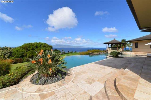 205 Plantation Club Dr, Lahaina, HI 96761 (MLS #386813) :: Maui Estates Group