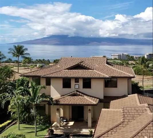 784 Anapuni Loop, Lahaina, HI 96761 (MLS #386819) :: Keller Williams Realty Maui