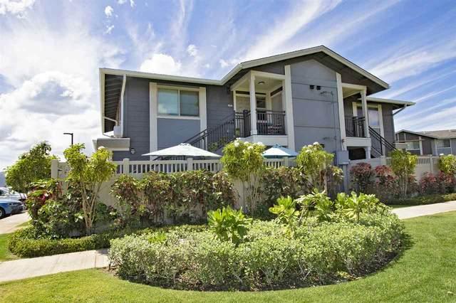 50 Kihalani St #1402, Kihei, HI 96753 (MLS #386824) :: Coldwell Banker Island Properties