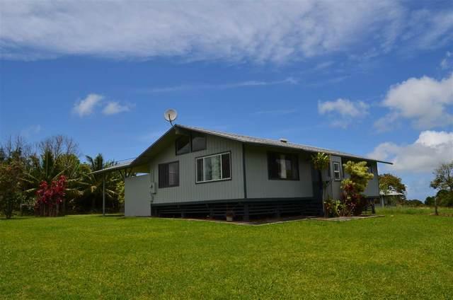 2615 Poko Pl, Haiku, HI 96768 (MLS #386844) :: Coldwell Banker Island Properties