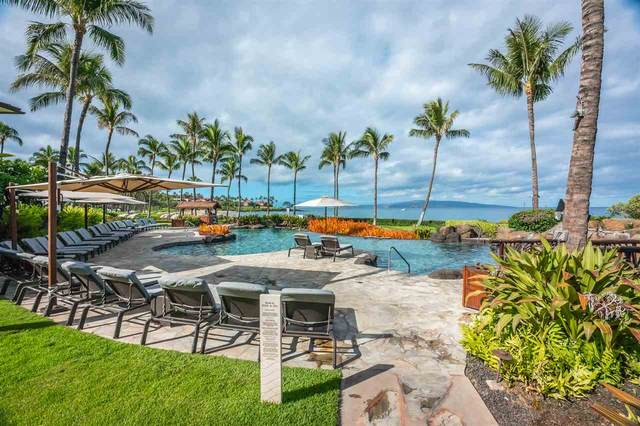 3800 Wailea Alanui Dr #308, Kihei, HI 96753 (MLS #386847) :: LUVA Real Estate