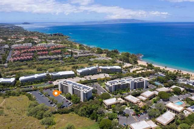 2531 S Kihei Rd D114, Kihei, HI 96753 (MLS #386895) :: Maui Estates Group