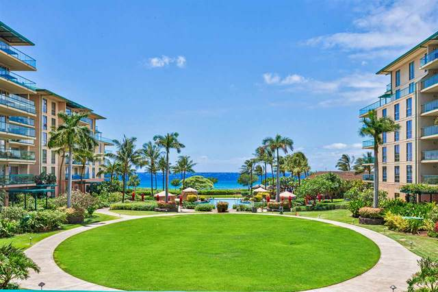 130 Kai Malina Pkwy Sr233, Lahaina, HI 96761 (MLS #386896) :: Maui Estates Group