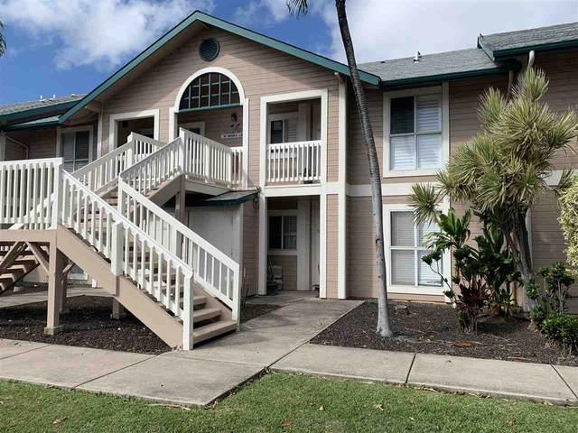 14 Waiaka Ln 47-104, Wailuku, HI 96793 (MLS #386899) :: Maui Estates Group
