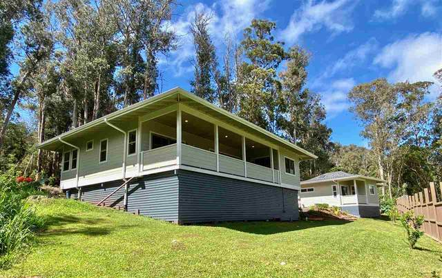 1833 Piiholo Rd, Makawao, HI 96768 (MLS #386921) :: Maui Estates Group