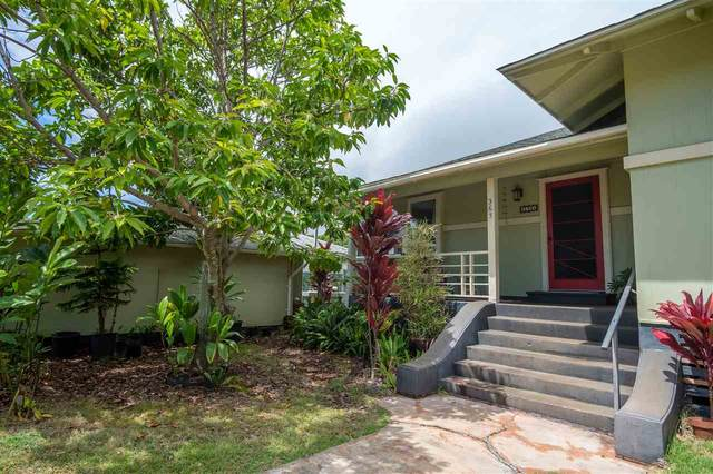 363 Kiele St, Wailuku, HI 96793 (MLS #386932) :: Coldwell Banker Island Properties