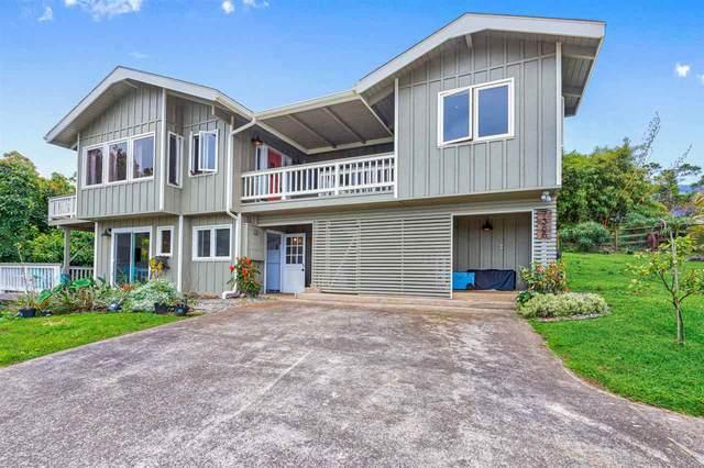 7365 Kula Hwy, Kula, HI 96790 (MLS #386949) :: Coldwell Banker Island Properties