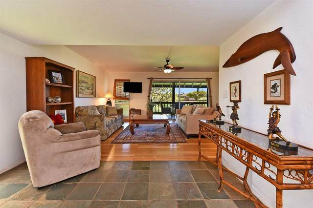 150 Puukolii Rd #42, Lahaina, HI 96761 (MLS #386964) :: Coldwell Banker Island Properties