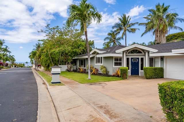 167 Ponana St, Kihei, HI 96753 (MLS #386971) :: Maui Estates Group