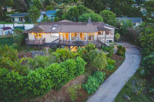 15 Mano Dr, Kula, HI 96790 (MLS #387001) :: Coldwell Banker Island Properties