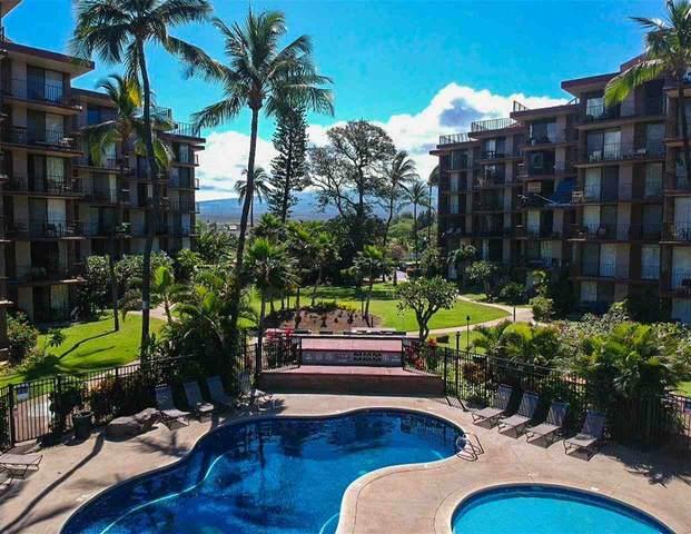 938 S Kihei Rd #323, Kihei, HI 96753 (MLS #387003) :: Elite Pacific Properties LLC