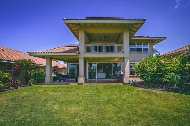1511 Hihimanu St #14, Kihei, HI 96753 (MLS #387015) :: Maui Lifestyle Real Estate