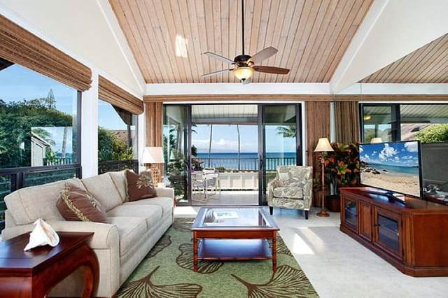 4531 Lower Honoapiilani Rd 14 (3A2), Lahaina, HI 96761 (MLS #387024) :: Maui Estates Group