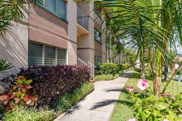2495 S Kihei Rd #175, Kihei, HI 96753 (MLS #387044) :: Coldwell Banker Island Properties