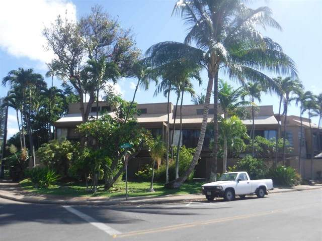 50 Waiohuli St J, Kihei, HI 96753 (MLS #387046) :: Maui Estates Group