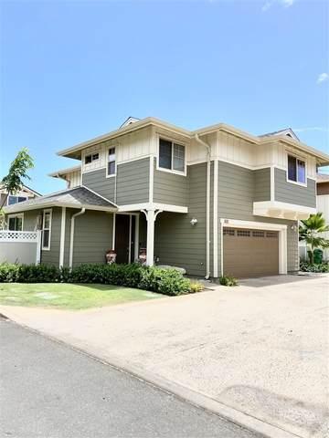 76 Kahoma Village Loop, Lahaina, HI 96761 (MLS #387051) :: Coldwell Banker Island Properties