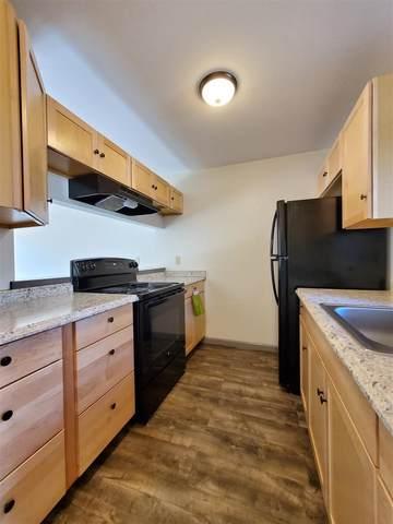 480 Kenolio Rd 4-103, Kihei, HI 96753 (MLS #387095) :: Coldwell Banker Island Properties