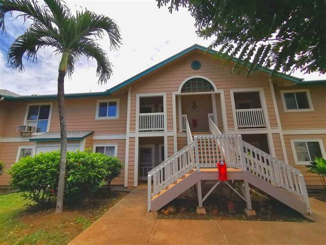 12 Waipaa Ln 42-203, Wailuku, HI 96793 (MLS #387101) :: Coldwell Banker Island Properties