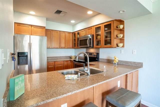 44 Kanani Rd 1-102, Kihei, HI 96753 (MLS #387113) :: Coldwell Banker Island Properties