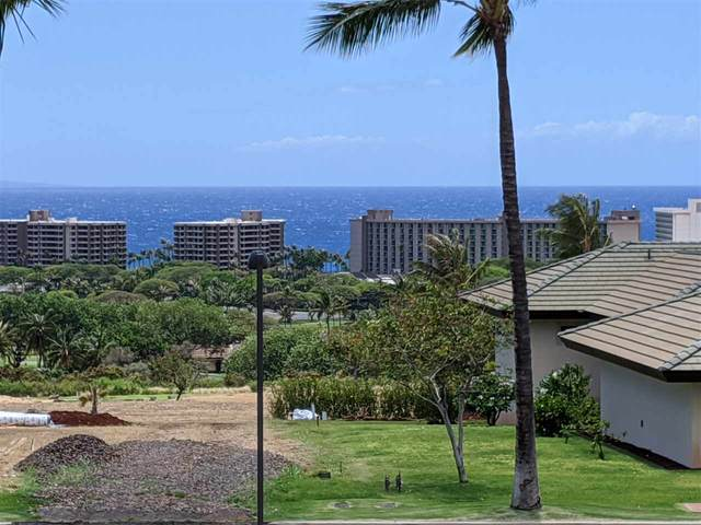 45 Lolii Pl 37 Phase 1, Lahaina, HI 96761 (MLS #387121) :: Elite Pacific Properties LLC