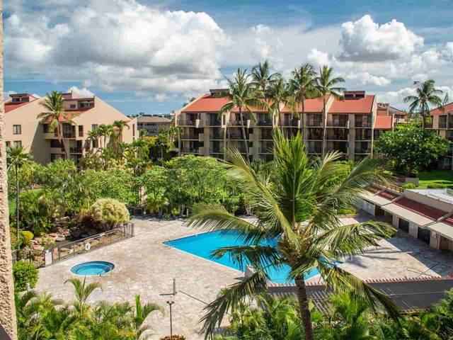 2695 S Kihei Rd #6404, Kihei, HI 96753 (MLS #387123) :: Maui Estates Group