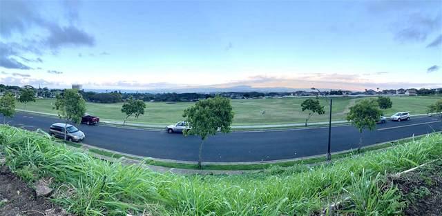 359 Puaehu St Lot 24, Wailuku, HI 96793 (MLS #387127) :: Coldwell Banker Island Properties