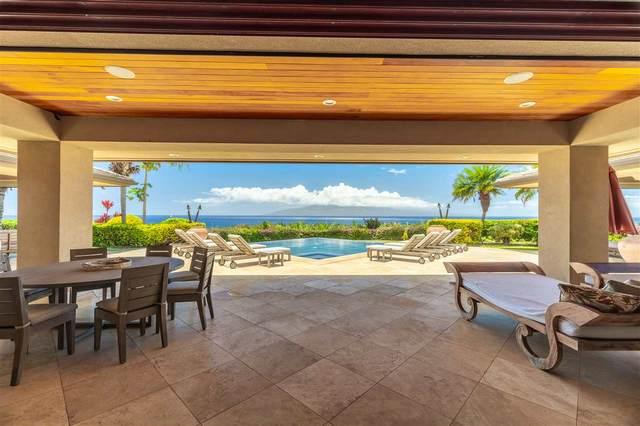 111 Mele Komo Pl, Lahaina, HI 96761 (MLS #387128) :: Maui Estates Group