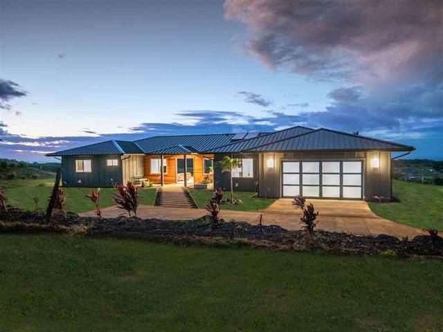 940 Auwaha St A, Haiku, HI 96708 (MLS #387136) :: Coldwell Banker Island Properties