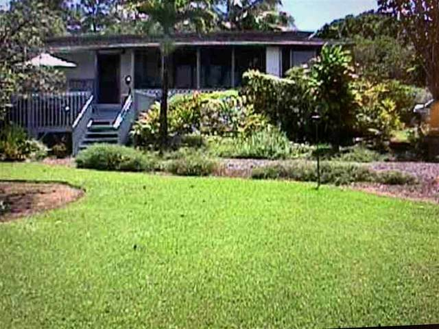 4500 Hana Hwy, Haiku, HI 96708 (MLS #387137) :: Maui Estates Group