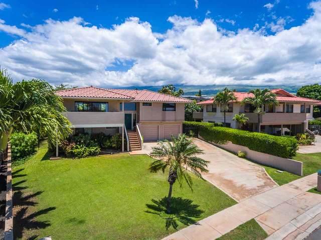 2607 Moolio Pl, Kihei, HI 96753 (MLS #387141) :: Maui Estates Group