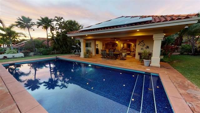 174 Pihaa St, Lahaina, HI 96761 (MLS #387145) :: Maui Lifestyle Real Estate