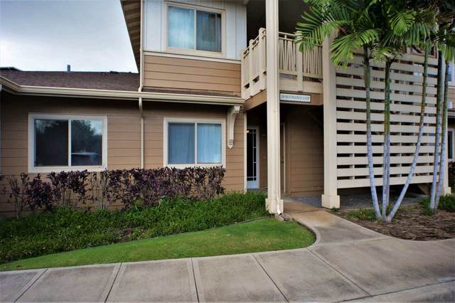 119 Hoowaiwai Lp #902, Wailuku, HI 96793 (MLS #387149) :: Maui Estates Group