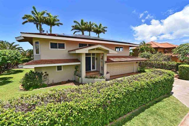 18 Pihaa St #28, Lahaina, HI 96761 (MLS #387153) :: Maui Estates Group