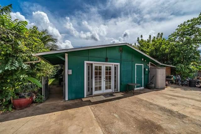 29 Kuapapa Pl, Kihei, HI 96753 (MLS #387158) :: Maui Estates Group